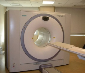 bone scan machine